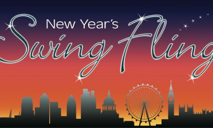 27 décember – 1st January 2015 : New Year's Swing Fling