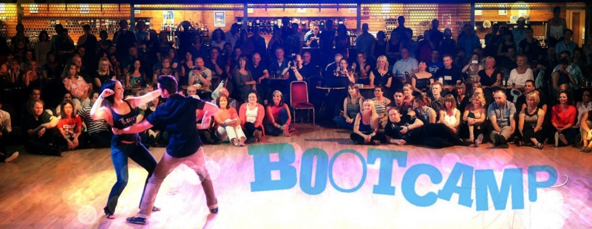8 -11 August 2014 : UK Westie Bootcamp