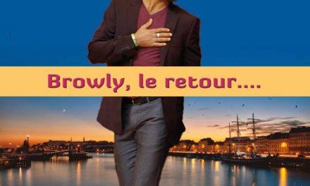 7-8 March: «West coast swing à l'Ouest #6 : Browly, le retour», Nantes
