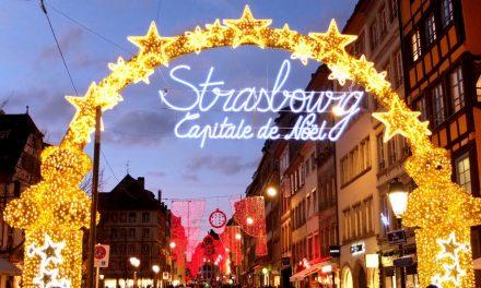 Stage WCS, 5 décembre 2015 : La Russie s'invite au marché de Noël de Strasbourg !