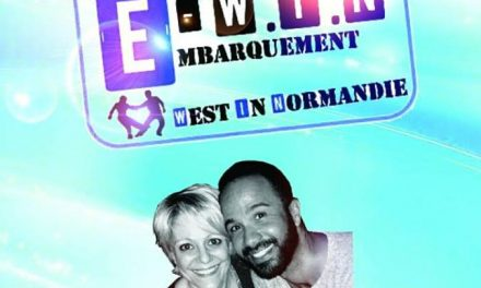 16-17 September 2017 : E-WIN : Embarquement West in Normandie