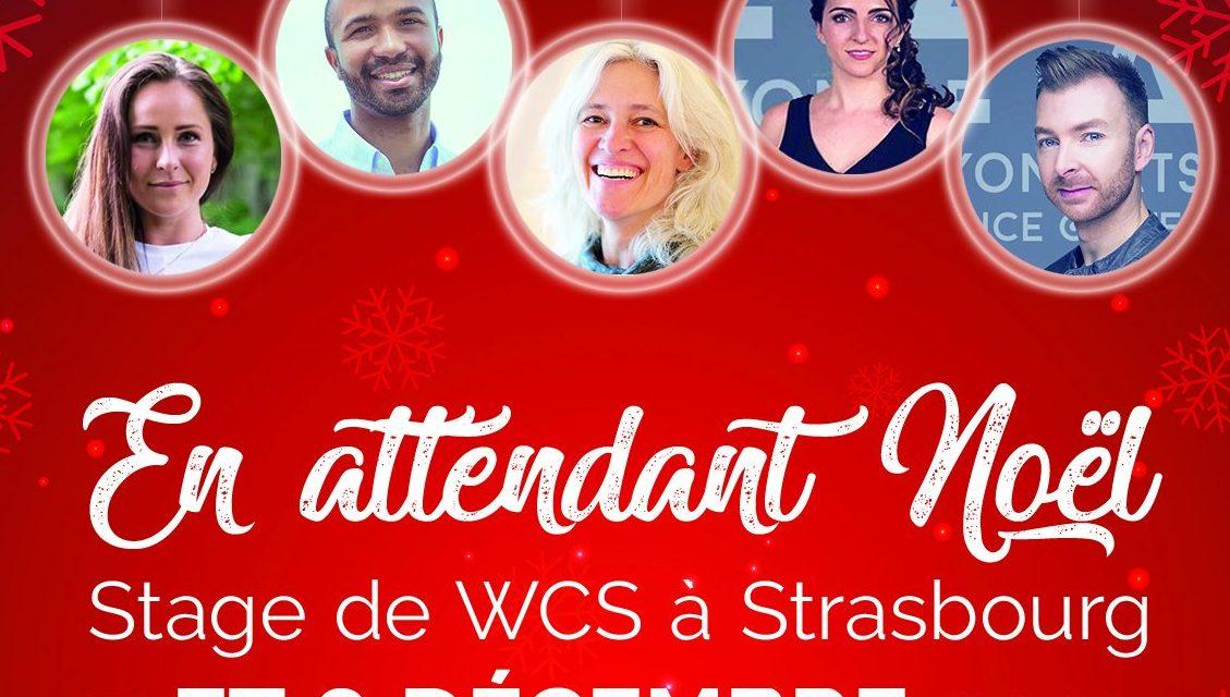7 – 8 Décembre 2019 : En attendant Noel à Strasbourg !