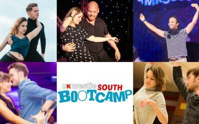 21 – 23 Février : Westie Bootcamp South