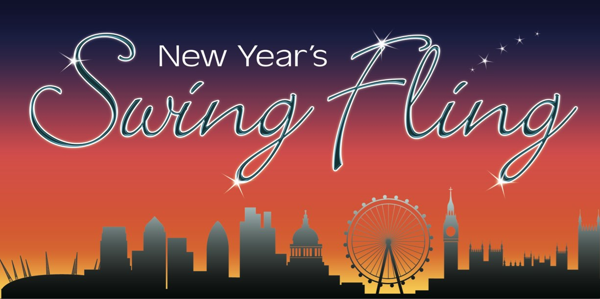 29 décember 2015 – 3rd January 2016 : New Year's Swing Fling