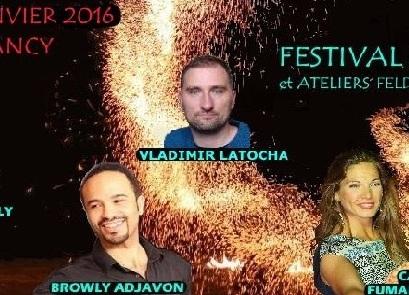 30-31 January : Festival West coast Swing, Nancy