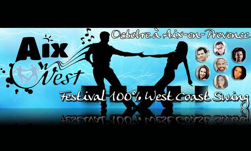 21 – 23 October 2016: AIX ON WEST