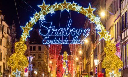 10 décembre 2016, ateliers WCS : la Scandinavie et le Sud viennent chez nous pour Noël !