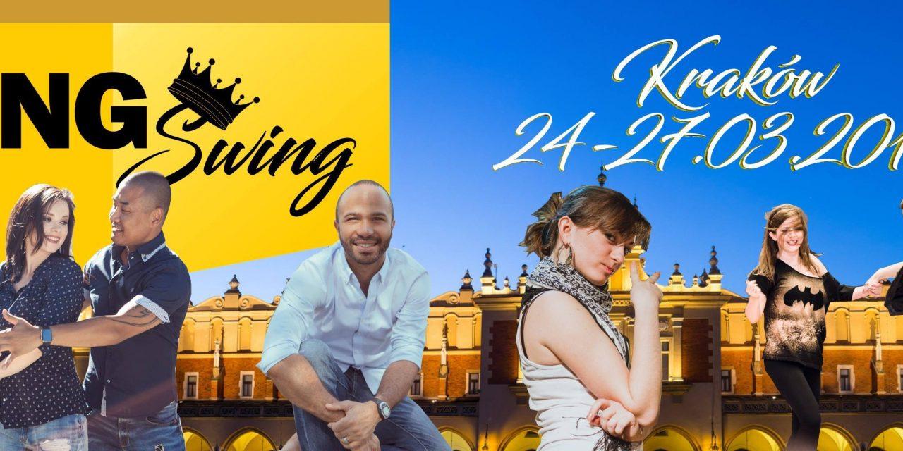24-27 March 2017, King Swing 2017