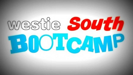 16th -19th Febuary 2018, Westie South Bootcamp 2018