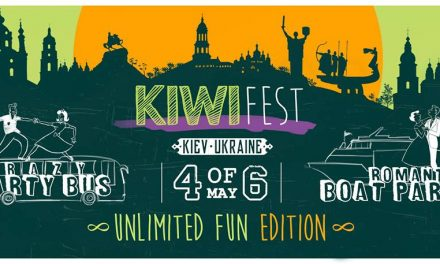 3 – 8 May 2018 : Kiwi Fest Unlimited Edition !