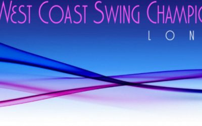 11-14 April : UK & European west coast swing championships