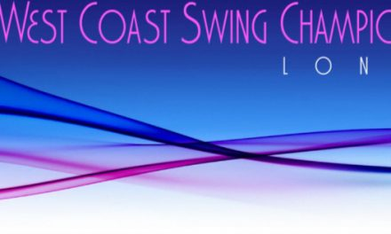 11-14 April : UK & European west coast swing championships